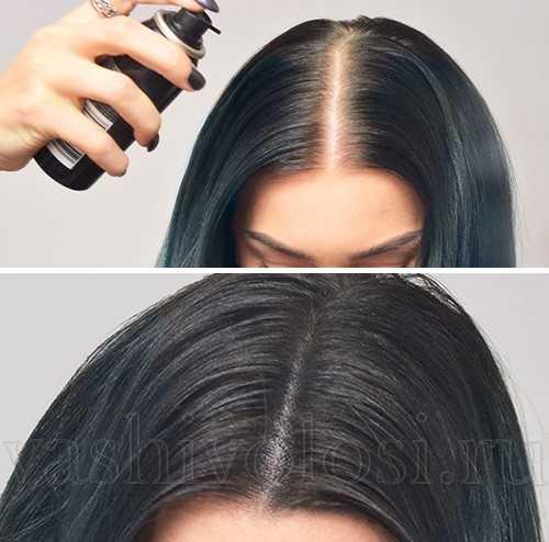 Лореаль спрей для корней волос