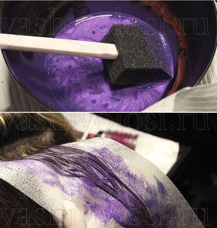 лореаль краситель для волос