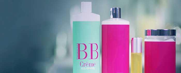 BB крем для волос - стоит ли покупать