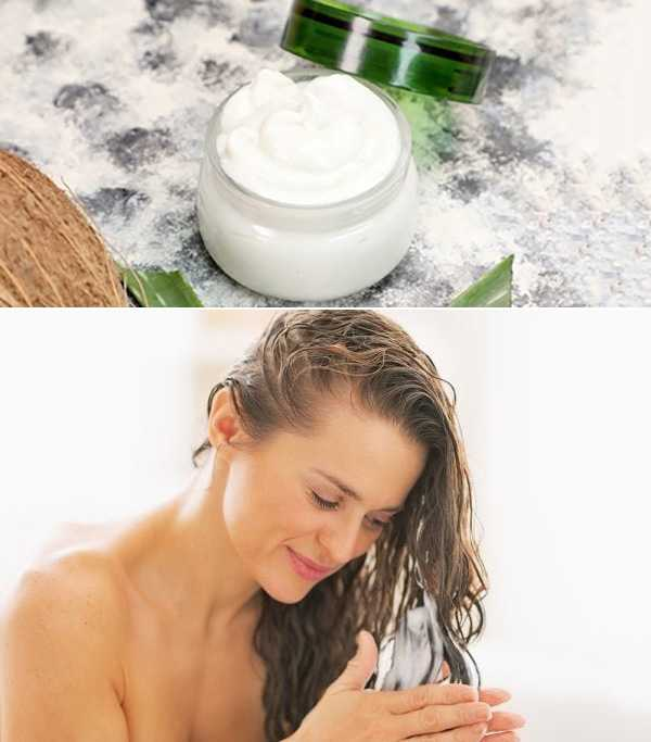Домашнее средство для завивки волос
