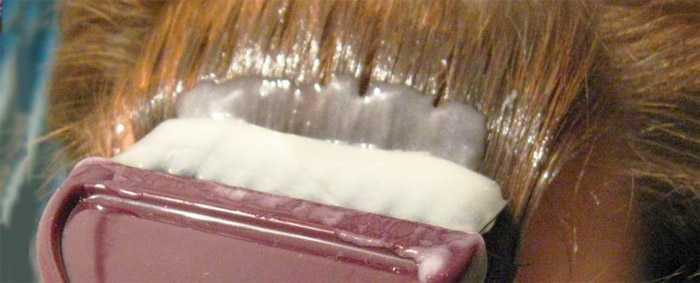 Домашнее ламинирование желатином