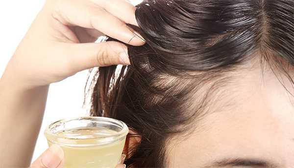 Эвкалиптовое масло против выпадения волос