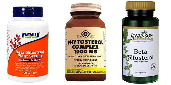 Фитостерины и их преимущества для волос и кожи