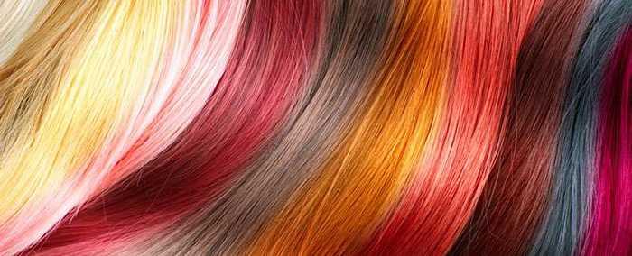 Как выбрать цвет одежды, чтобы он сочетаться с цветом волос