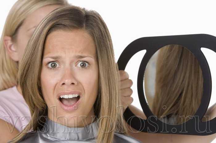 как можно накрутить волосы при помощи утюжка