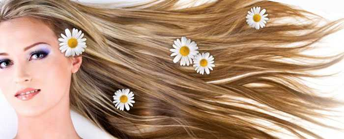 Краска для волос без вреда для волос