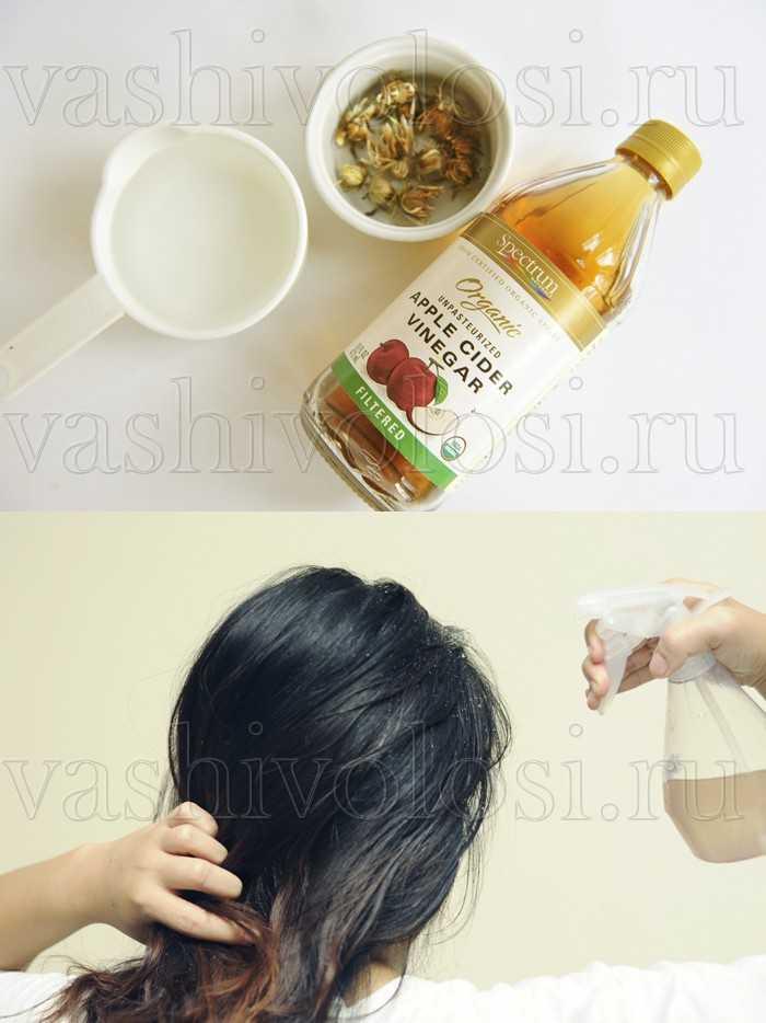 Как осветлить волосы на тон