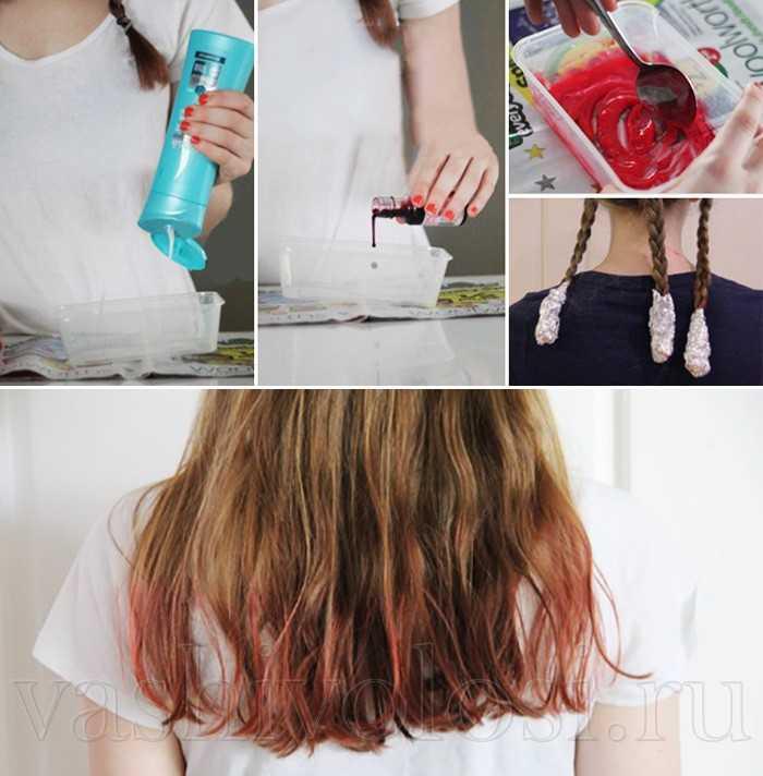 Краска для волос Estel Celebrity - «Тонирование волос