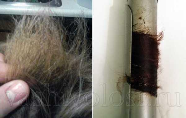 Как сделать так чтобы волосы долго держались 199