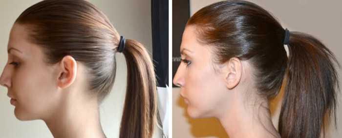 Как сделать волосы