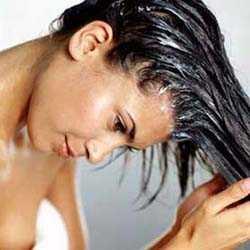 Как сделать волосы жесткими