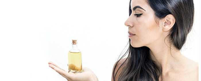 Конопляное масло для волос, польза и применение