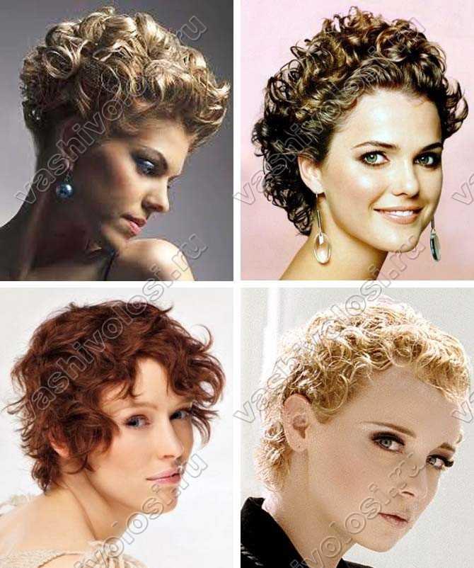 Красивые причёски из коротких волос в домашних условиях