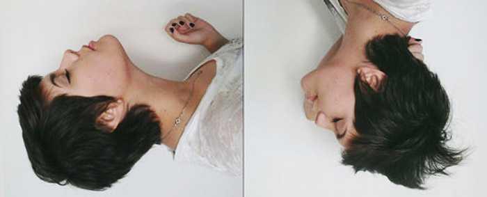 Короткие стрижки для девушек