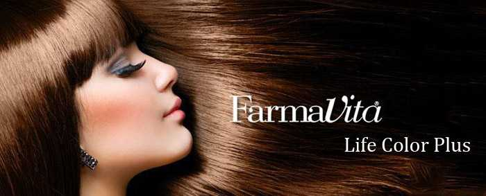 Фармавита Краска Для Волос Инструкция - фото 10