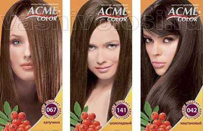 Краска рябина палитра | КРАСКА ДЛЯ ВОЛОС| Ваши волосы Цвет Волос Медный Тициан