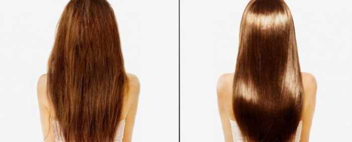 Ламинирование волос – мой домашний опыт