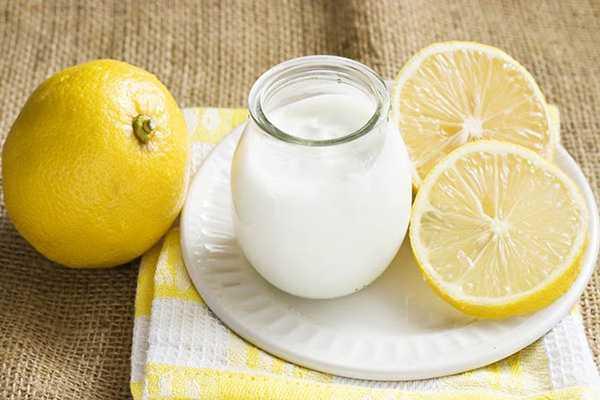 Как использовать лимонный сок от перхоти