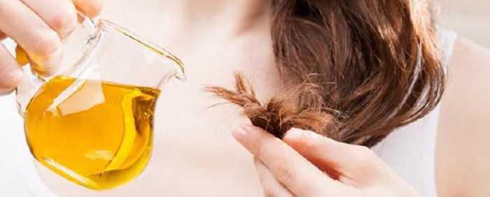 Маска для сухих кончиков волос: легкая в приготовлении и с отличным эффектом