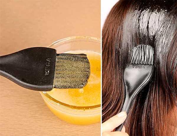 Маски для восстановления волос на основе самых разных продуктов