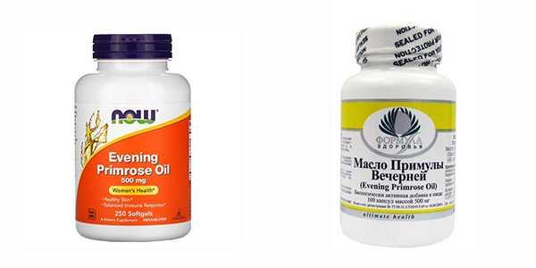 Преимущества масла примулы для кожи головы