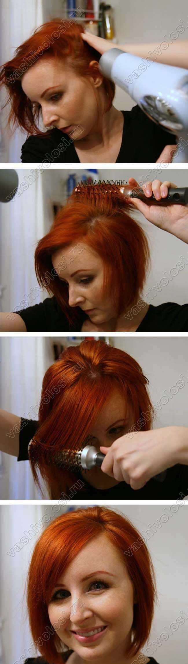 Чем пользоваться для объема волос