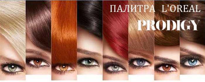 Лореаль краска для волос продиджи отзывы