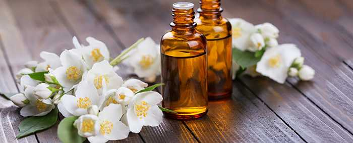 Польза жасминового масла для здоровья волос