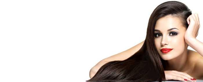 Прически на длинный густой волос