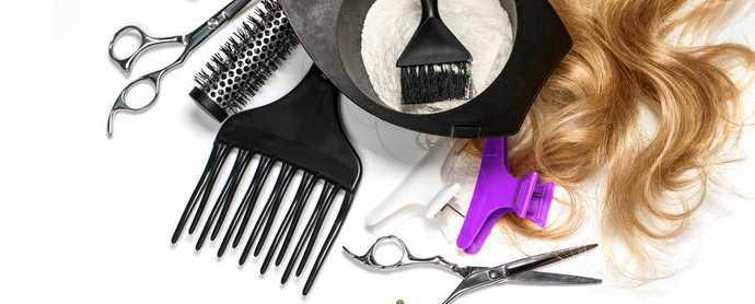 Самые нужные аксессуары для ухода за волосами