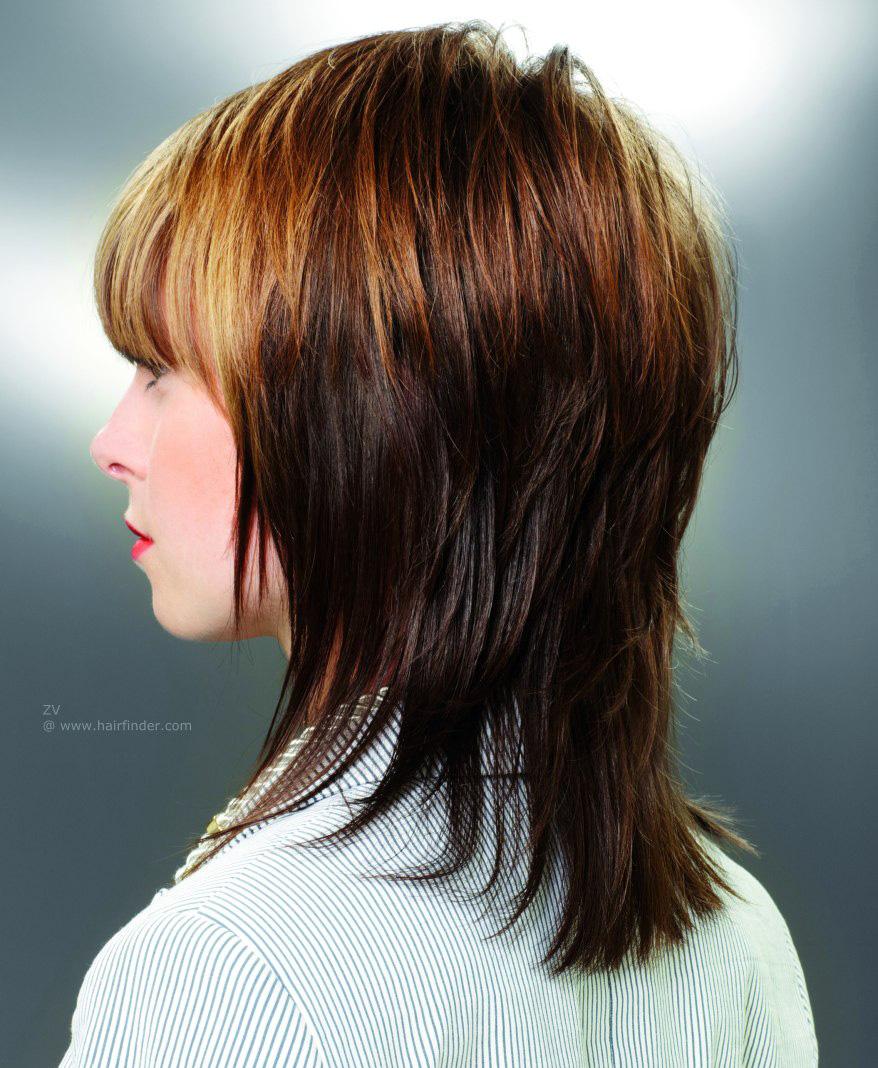 Medium Hairstyles Ваши волосы