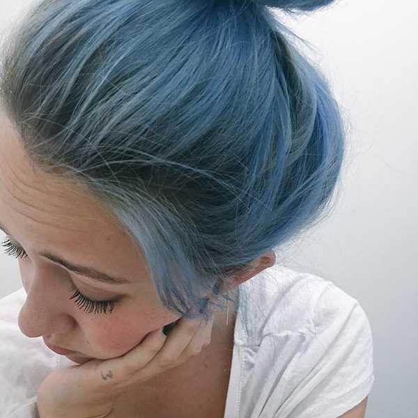 Способы тонирования волос с помощью специальных средств