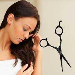 Стричь ли волосы