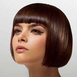 Стрижка волос каре