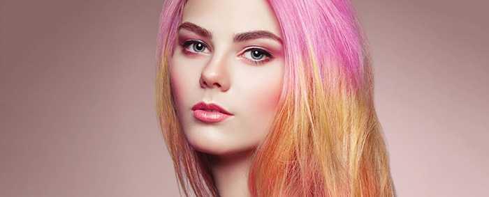 Тонирование волос - что это такое и чем отличается от обычного окрашивания