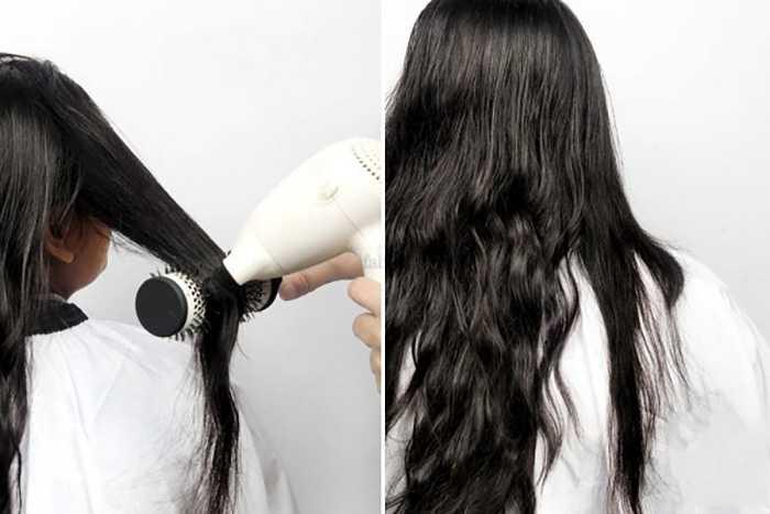 Возможно ли выпрямление волос надолго в домашних условиях