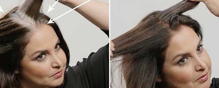 Какой окислитель выбрать для седых волос и для окрашивания в рыжий цвет