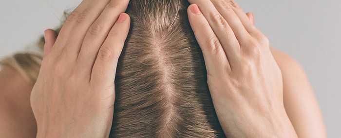 Зачем нужен очищающий скраб для кожи головы