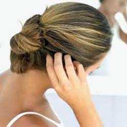 Зуд кожи головы причины